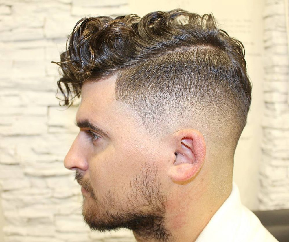 Haircut Styles 2016 For Men Hair Trends Damaged
