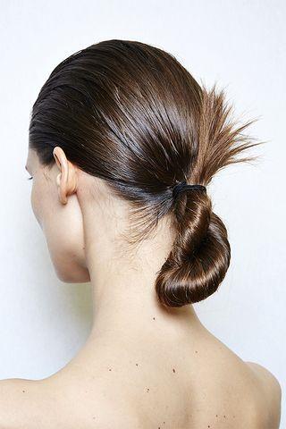 hair-loop-style