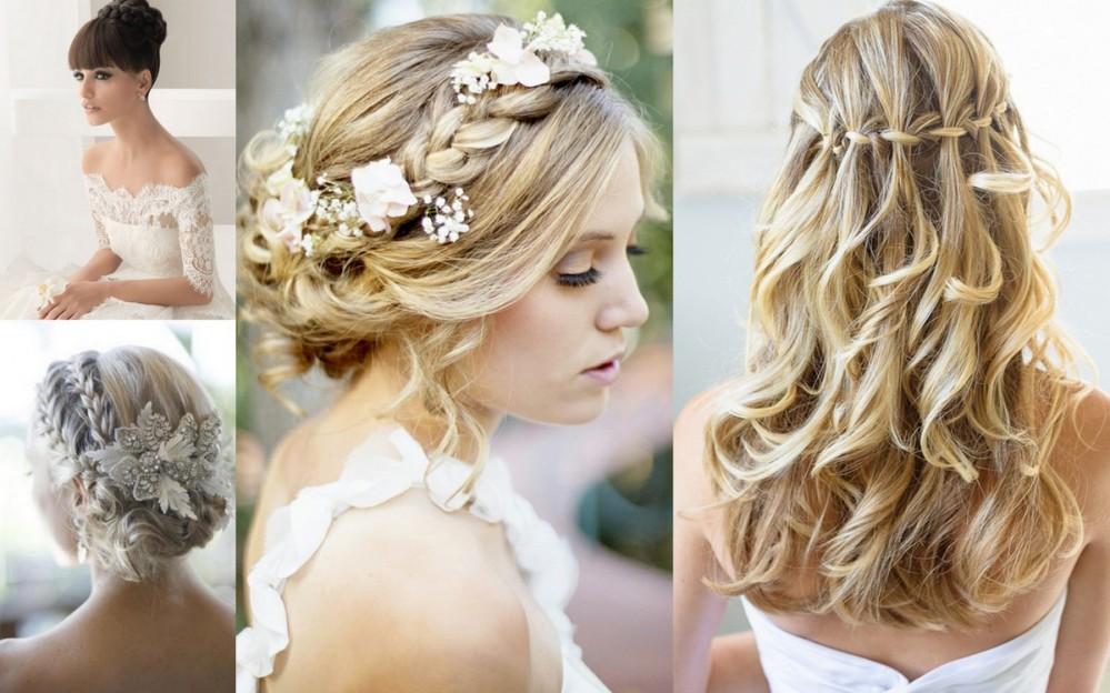 4 Wedding Hair Do S And Dont